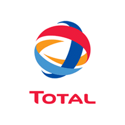 LOGO TOTAL OIL AND GAS