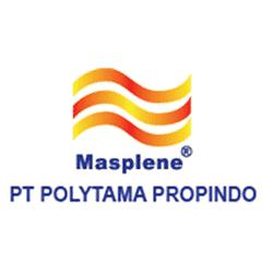 Logo Polytama Propindo